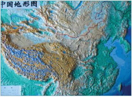 중국 도서 문화 중심
